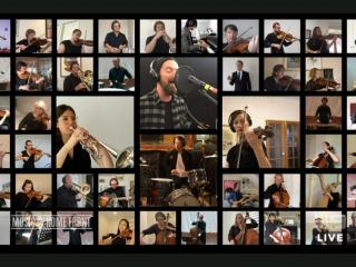 Birds Of Tokyo with Western Australian Symphony Orchestra, MFTHF