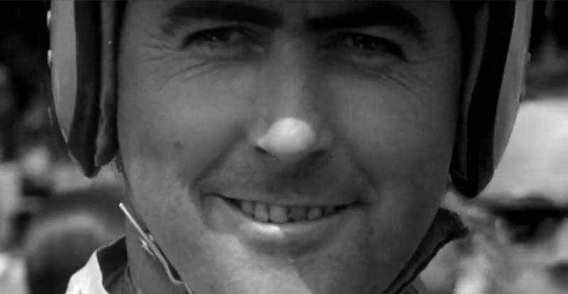 The story of Aussie racing legend Jack Brabham