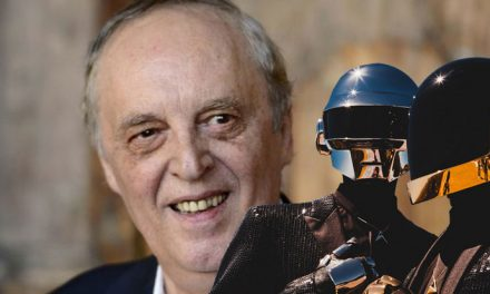 Daft Punk will score new Dario Argento movie (starring Asia Argento)