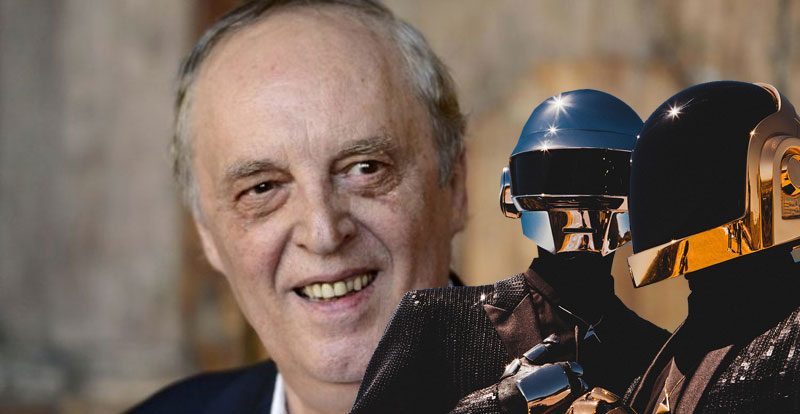 Daft Punk will score new Dario Argento movie (starring Asia Argento)