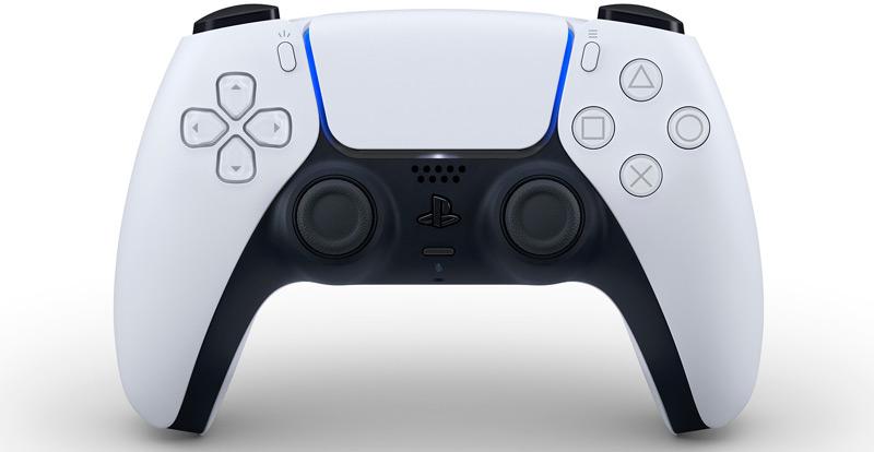 Meet the PS5 DualSense controller