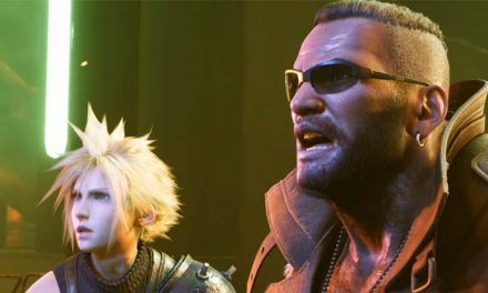 Psst… Final Fantasy VII Remake has launched early