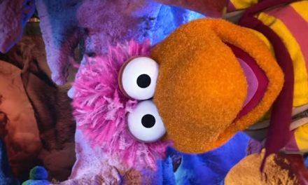 Get down with Fraggle Rock: Rock On!