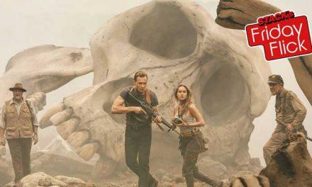 STACK's Friday Flick – Kong: Skull Island