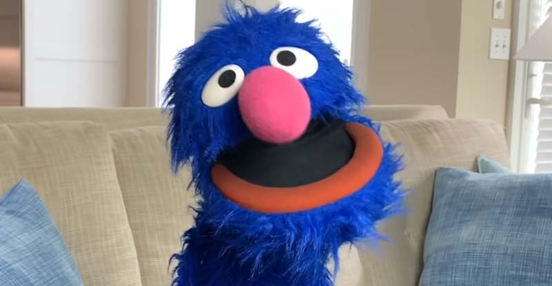 Grover gives us 'Near and Far' in 2020