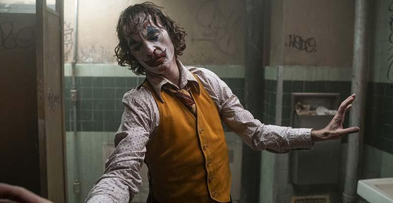 A look inside Joker