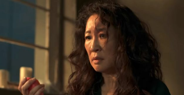 Another peek at new Killing Eve