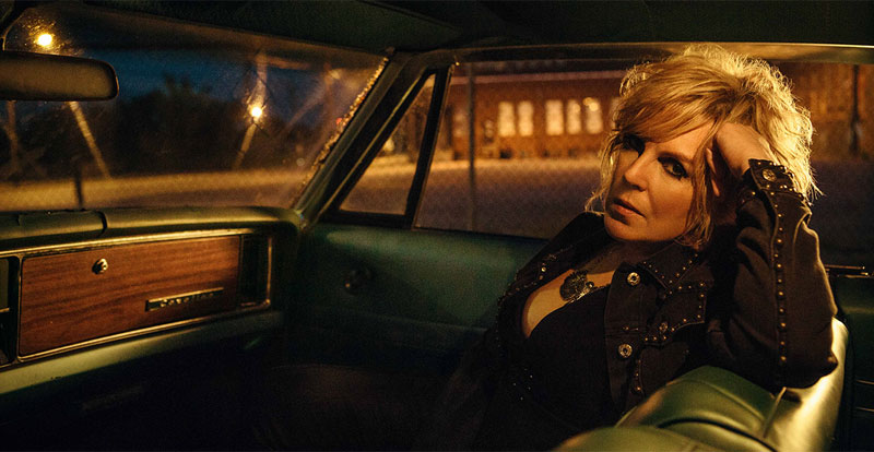 Lucinda Williams, 'Good Souls Better Angels' review