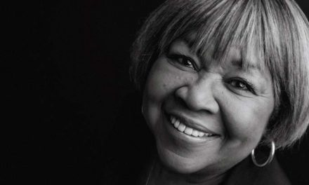 We're All in It Together – new Mavis Staples single