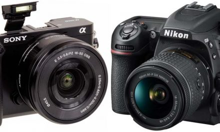 Caught on camera – Mirrorless vs DSLR