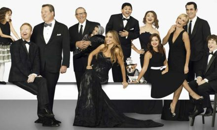 Saying farewell to Modern Family