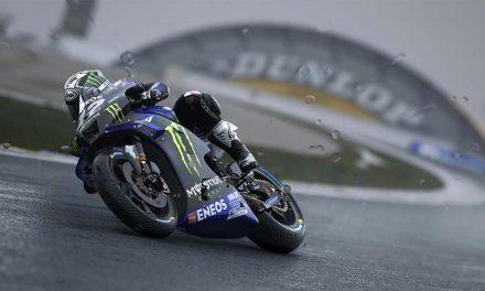 MotoGP 20 – review