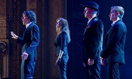 Now You See Me 3 still to do magic