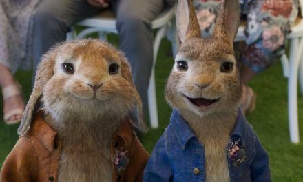 Worth the wait – Peter Rabbit 2: The Runaway