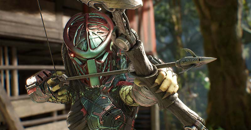 Predator: Hunting Grounds – review