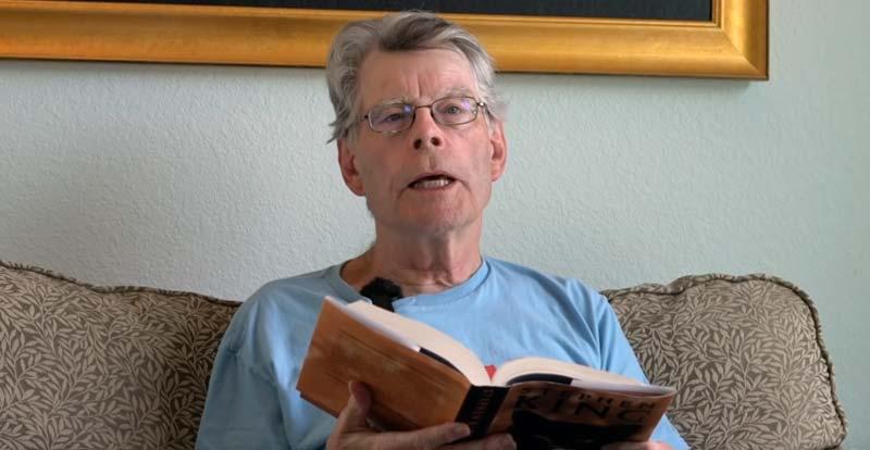 If It Bleeds – Stephen King reads!