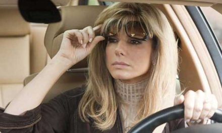 Great Movie Mums #9 – Sandra Bullock in The Blind Side