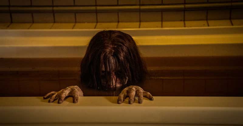 The Grudge: The Untold Chapter on DVD & Blu-ray May 6