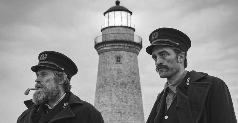 The Lighthouse on DVD May 6