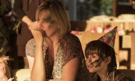Great Movie Mums #5 – Charlize Theron in Tully