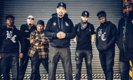 Body Count, 'Carnivore' review
