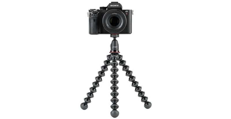 Caught on camera - accessory essentials