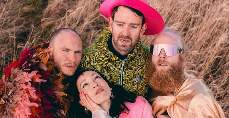 Little Dragon, 'New Me, Same Us' review