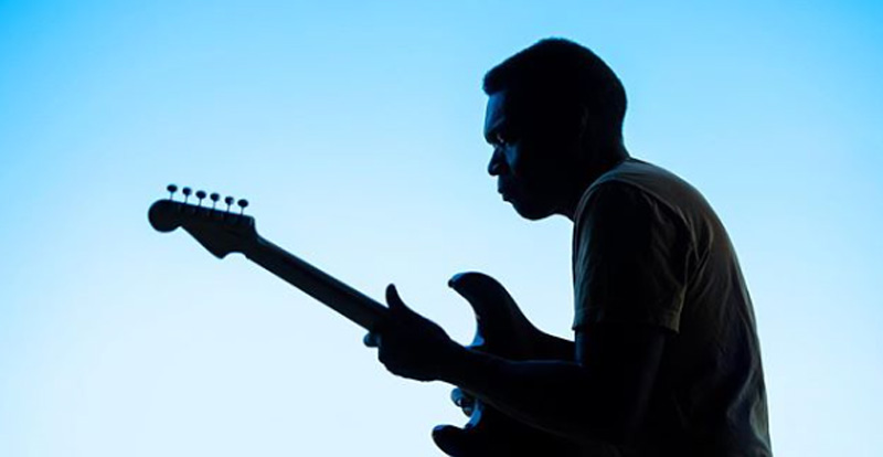 Robert Cray, 'That's What I Heard' review