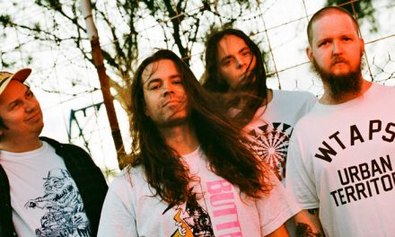 Violent Soho, 'Everything Is A-OK' review