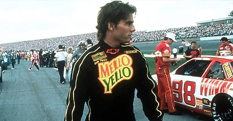 4K June 2020 - Days of Thunder