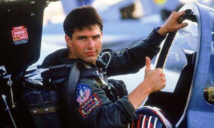 Top Gun – 4K Ultra HD review