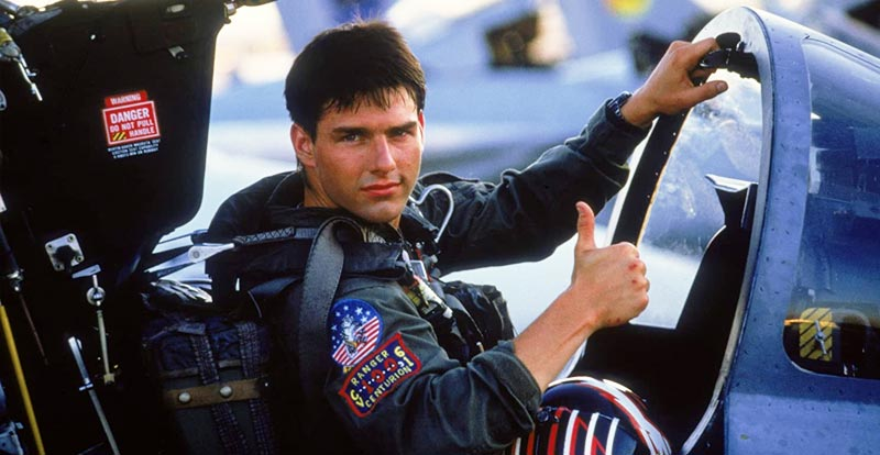 4K June 2020 - Top Gun