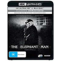 4K June 2020 - The Elephant Man