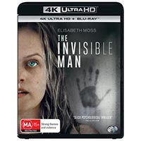 4K June 2020 - The Invisible Man