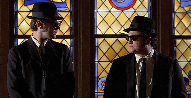 Did you know? 10 things about The Blues Brothers