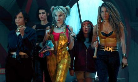 Birds of Prey on DVD, Blu-ray & 4K May 13