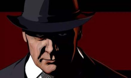 The Blacklist getting animated