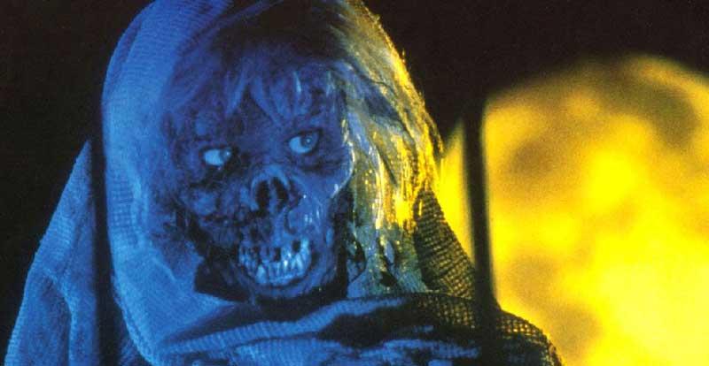 Creepshow on DVD & Blu-ray June 3