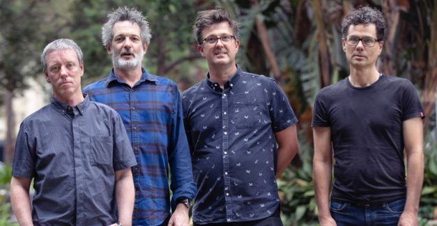 Custard, 'Respect All Lifeforms' review