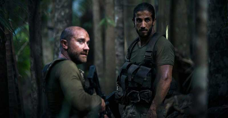 Escape and Evasion on DVD June 10