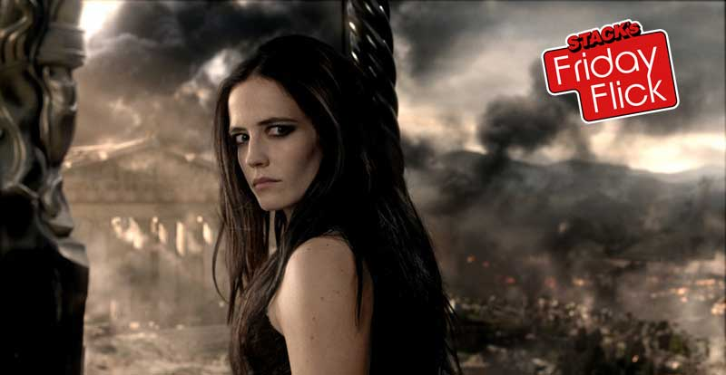 STACK's Friday Flick – 300: Rise of an Empire