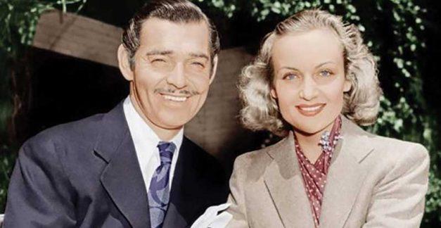 Bob J's movie trivia – Gable & Lombard: A tragic Hollywood romance