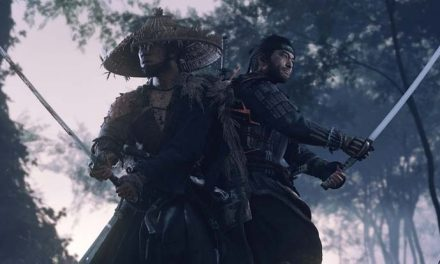 More of Ghost of Tsushima revealed