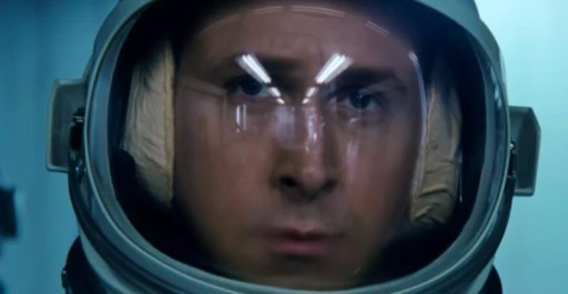 The LEGO Movie pair sending Ryan Gosling back to space