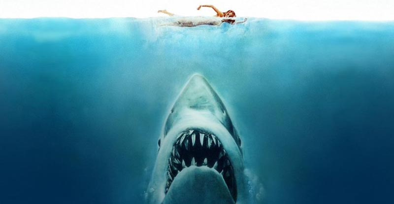 Did you know? 10 things about Jaws