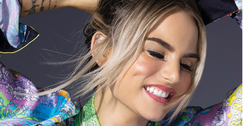 JoJo talks feeling awful, feeling delicious, and new album 'Good to Know'