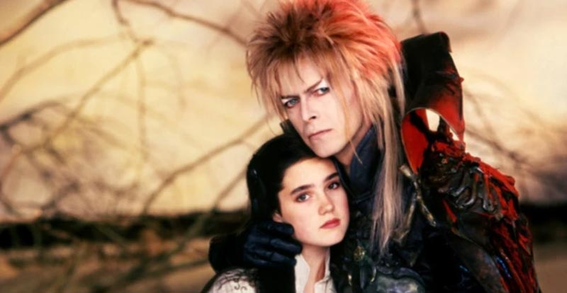 Labyrinth sequel tracks down a director