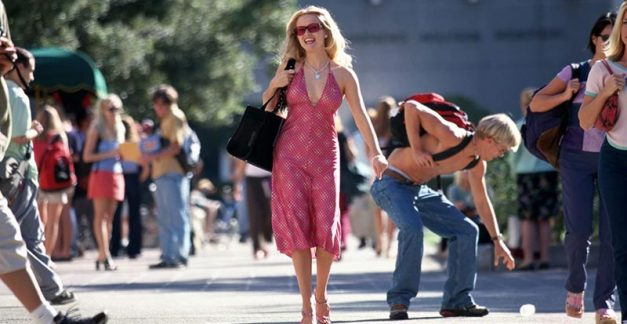 Legally Blonde 3 is in the works – no biggie!