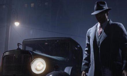 2K tease something big for Mafia games