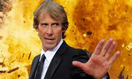 Michael Bay producing pandemic thriller